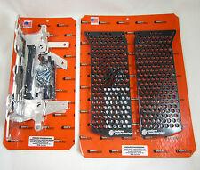 Enduro Engineering Radiator Braces w/Guards Husaberg All 09 10 11 12 13 14 NEW