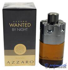 Azzaro Wanted Night by Azzaro  5.0 / 5.1 oz/150 ml Edp Spray for men New In Box