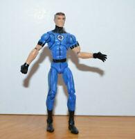 "MARVEL UNIVERSE MR. FANTASTIC Action Figure 3.75"" Fantastic Four Comics Hasbro"