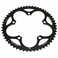 SRAM POWERGLIDE Chainring 53T, BCD 130mm, 102g , Black