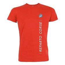 Original MV Agusta T-Shirt Shirt Original RC Reparto Corse rot Shirt kurzarm