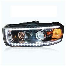 LED Front Lamps For CHEVROLET Captiva 2011-2015 LED Headlights Lights