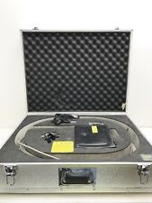 Medit S-Series Four Way Videoscope with hard case