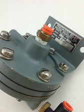 MOORE PRODUCTS CO66BA3Pneumatic Relay Ratio 1-3