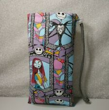 """New listing New 9"""" X 5"""" Padded Pipe Bag / Pouch / Case / Glass Bowl Bag Game Character"""
