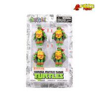 TMNT Teenage Mutant Ninja Turtles Minimates Mirage Color Box Set