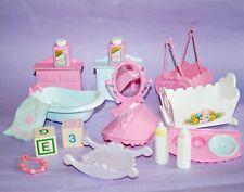 Mein kleines/My Little Pony G1 Lullabye Nursery Accessories Zubehör*Auswahl*