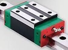 PATTINO x GUIDE LINEARI, HIWIN MOD. HGH25CAZ0C (QHH25CA) - LINEAR GUIDEWAY BLOCK