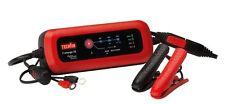 Caricabatterie Mantenitore Per Auto Moto Telwin T-Charge 12 4A 6/12V Completo