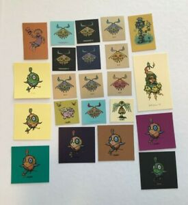 Marq Spusta Collection of 22 Minis