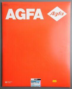 Agfa Multicontrast Classic MCC 111 FB Baryt Fotopapier 10 Blatt 40,6 x 50,8 cm