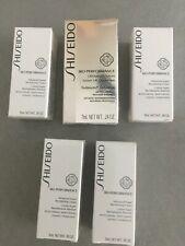 5 x Kosmetikproben Shiseido BioPerformance Creme, Serum....NEU Reisegröße