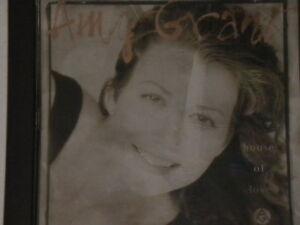 AMY GRANT House of Love 1994 MYRRH Word Records Gospel
