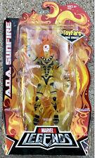 Marvel Legends AOA Sunfire 2008 Figure