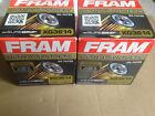 (2)Fram Ultra Synthetic XG3614