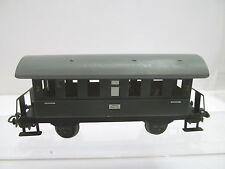 MES-49071Märklin H0 Personenwagen 4000 2.Kl., mit minimale Gebrauchsspuren,