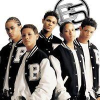 B5 by B5 (Georgia) (CD, Jul-2005, Bad Boy Entertainment) New Sealed