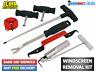 8pc Windscreen Glass Removal Set Car Van Windshield Kit Garage Hand Tool NEW6-16
