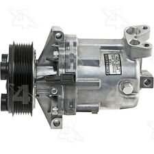 Four Seasons 58887 New Compressor And Clutch