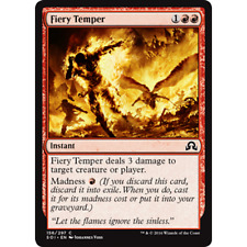 MTG Fiery Temper NM - Shadows Over Innistrad
