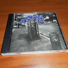 Pocket Full of Kryptonite by Spin Doctors (CD, Aug-1991, Epic Associated) Used