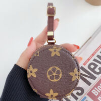 Luxury Leather Protective Design Cover For AirPods 1/2/3TH GEN PRO Earphone Case