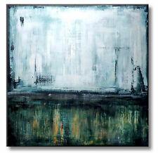 Neues AngebotORIGINAL BILD C. GOETHE Abstrakte Malerei Kunst Acryl Gemälde Modern Art 100x100