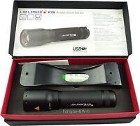 Ledlenser 9408-R Geschenk Box LED Taschenlampe P7R Akku Leuchtkraft 1000 Lumen