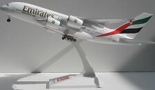 1/200 Emirates Airbus A380 in current livery A6-EOU (Qantas)