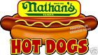 Nathan's Hot Dogs 14
