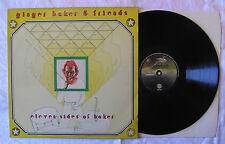Ginger Baker & Friends – Eleven Sides Of Baker LP