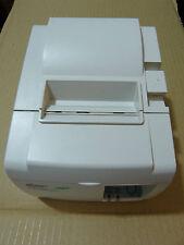 Star TSP100 TSP143II TSP143IIU ECO Thermal Receipt Bill USB Printer