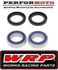 WRP Front Wheel Bearing Kit Honda GL1200 Gold Wing 1984