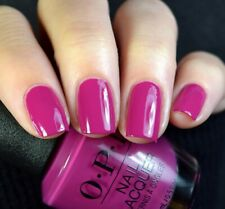 O.P.I Nail Lacquer # Hr K09 Toying With Trouble