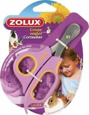 Zolux - Coupe Ongles pour Rongeur