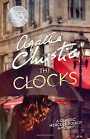 The Clocks (Poirot) by Christie, Agatha, NEW Book, FREE & FAST Delivery, (Paperb