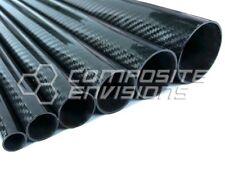 Industrial Carbon Fiber Round Tubes for sale | eBay