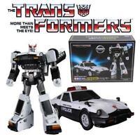 Transformers Masterpiece MP-17 Prowl Nissan Fairlady 280Z Police Takara Tomy 17