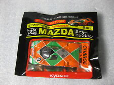 MAZDA 787B #55 Kyosho 1:100 Scale Diecast Model Car