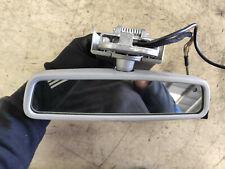 MERCEDES S320 W221 (06'-09') REAR VIEW MIRROR A2218100617