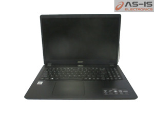 """*AS-IS* Acer Aspire 3 15.6"""" Core i5 10thGen No RAM No HDD No Power (H57)"""