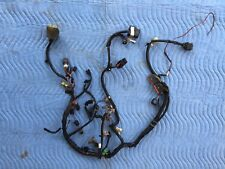 2006 2007 Suzuki GSXR 600 750 MAIN ENGINE WIRING HARNESS