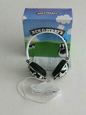 Ben&Jerry's  Ear-Phones Kopfhörer NEU OVP siehe Fotos
