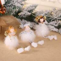 Christmas Angel Doll Toy-Hanging Pendant Festival Ornament Xmas Tree Decoration