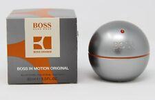 Hugo Boss in Motion EDT Natural Spray Vapo 3oz