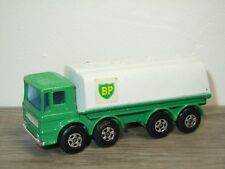 Ergomatic Cab BP - Matchbox Lesney Superfast 32 England *32376