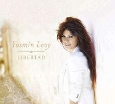 Yasmin Levy : Libertad CD (2012) ***NEW*** Incredible Value and Free Shipping!