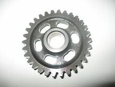 KICK START SHAFT IDLER GEAR 1982 HONDA CR480 82 CR 480 83 84 85 CR480R R