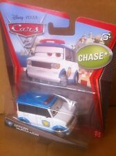 "DISNEY CARS pressofusione - ""Officer Murakarmi"" - CHASE * - spedizione combinata"