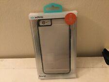 X-Doria Protective Scene Case for iPhone 6s Plus - Black NEW
